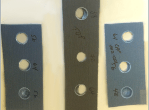 Impact Ductility Tests