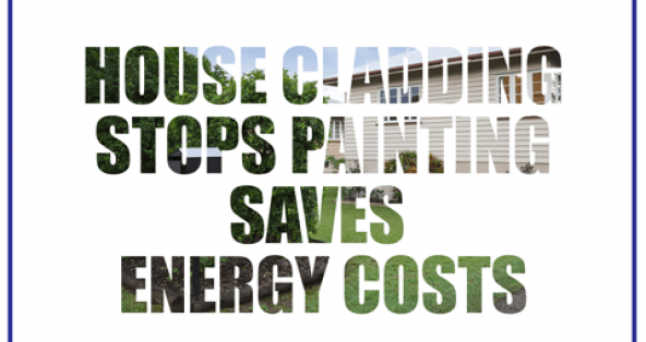 House Cladding Stops Painting Saves Energy Costs Abbey Thermalboards