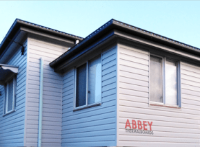 Vinyl Cladding House   Abbey Thermalboards