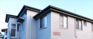 Vinyl Cladding House | Abbey Thermalboards