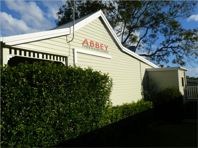 Vinyl-Cladding-House-Gympie-Customer-Testimonials-Abbey-Thermalboards