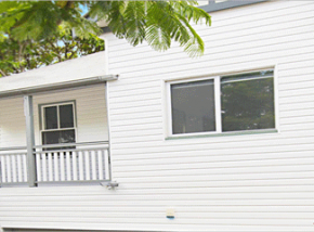 Vinyl Cladding House Abbey Thermalboards Brisbane
