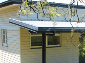 Vinyl Cladding House Abbey Thermalboards Noosa