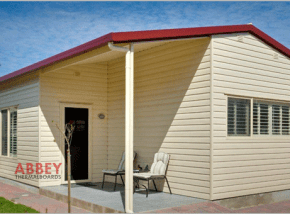 Vinyl Cladding House Abbey Thermalbouards Tweed Heads