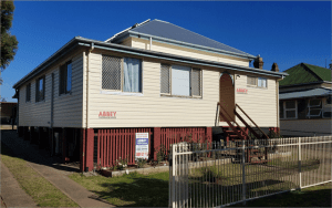 Abbey Thermalboards Vinyl Cladding House After | Nov 19