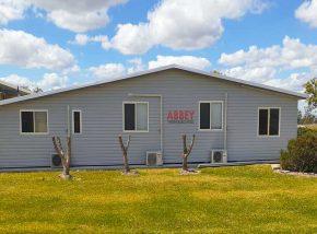 Cladding Rockhampton Homes - ABBEY Cladding