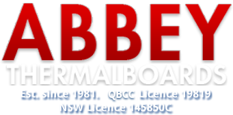 Abbey Thermal Boards